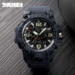 Мужские часы лучший бренд класса люкс Мужские Цифровые кварцевые наручные часы водостойкие спортивные наручные часы для наружного бега