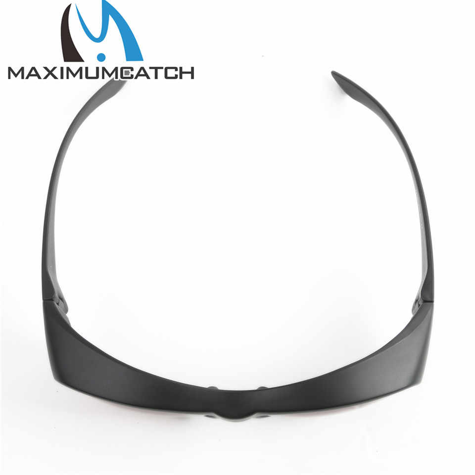 9c9ec9b0b9c ... Maximumcatch OVER-FIT Polarized Sunglasses for Fishing 2 Colors Outdoor Sports  Glasses Fishing Sunglasses ...