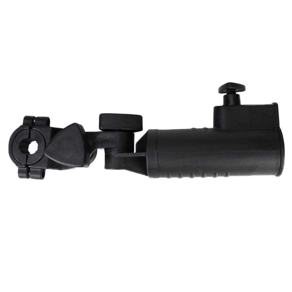 Зажим-держатель для камеры гольф-клуба, вытяжные устройства, пластиковые прочные на открытом воздухе Спорт Гольф принадлежности для гольфа зонтик кронштейн