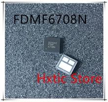 NEW 5PCS/LOT FDMF6708N FDMF6708 FDMF 6708N QFN-40 IC