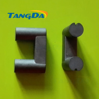 Tangda UY 30 U type core Soft ferrite inductor UY30 High voltage electricity Welding machine ultrasonic high power PC40 PGN