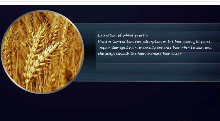 New 100% pure keratin moroccan argan coconut oil essential oils hair mask repair damage Frizz Hair Care treatment 50ml bottle 7