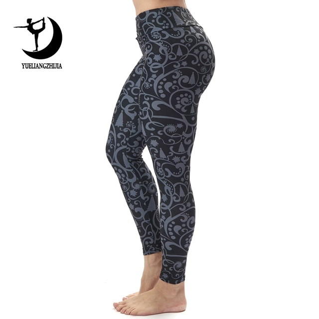 517bf1dd1a51c 2019 women plus size fitness leggings new arrivals fashion workout legging  female designer sport Elastic pants girls sportswear