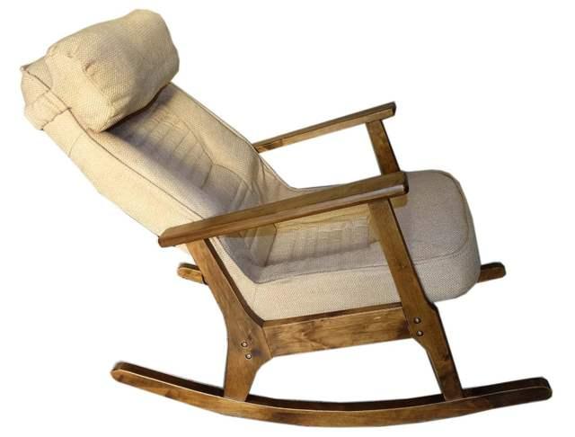 Stoel Voor Ouderen : Online shop houten schommelstoel voor ouderen japanse stijl