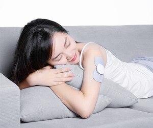 Image 4 - Youpin LFไฟฟ้าร่างกายเต็มรูปแบบผ่อนคลายกล้ามเนื้อTherapy Massager Magic Touchสติกเกอร์นวดKumamon Edition