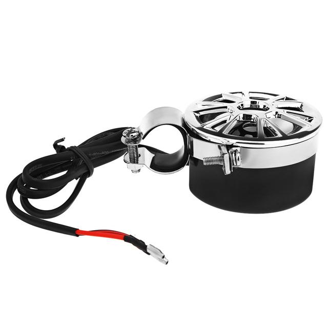 Car or Motorcycle Waterproof Loudspeakers