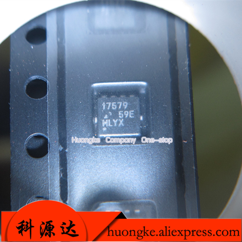 10pcs/lot CSD17579Q3A VSONP-8 1757910pcs/lot CSD17579Q3A VSONP-8 17579