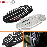 New Motorcycle Front Engine Case Cover Breast Plate For BMW R Nine T R 9t 2014 2015 2016 2017