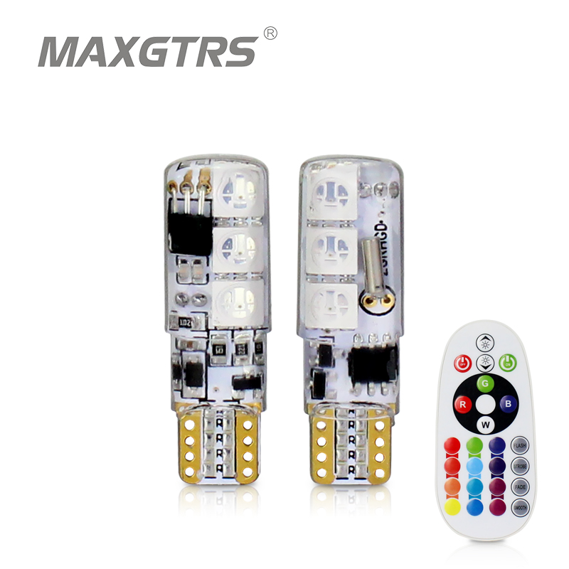 10x 41mm-8smd-5050 White Car Dome Feston LED Light Bulbs DC12V led Universal NE8