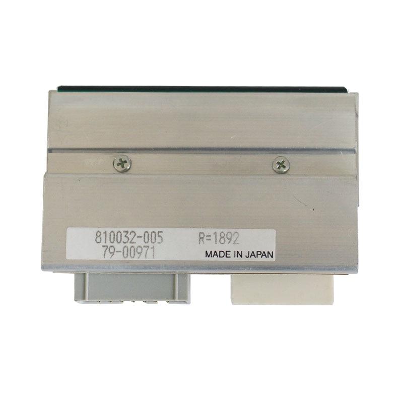 used 90% New Print Head Printhead for Zebra P310i P420i P520i ID Card Printer 105909-112 Thermal barcode label printers