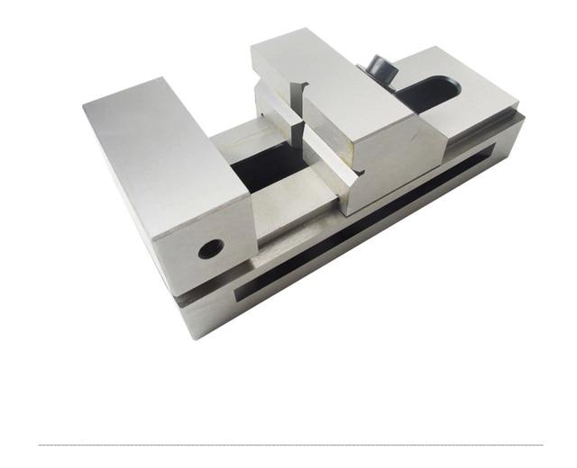 "QKG50/2"" machine vise,  cnc vise , Used for surface grinding machine, milling machine, edm machine.etc"