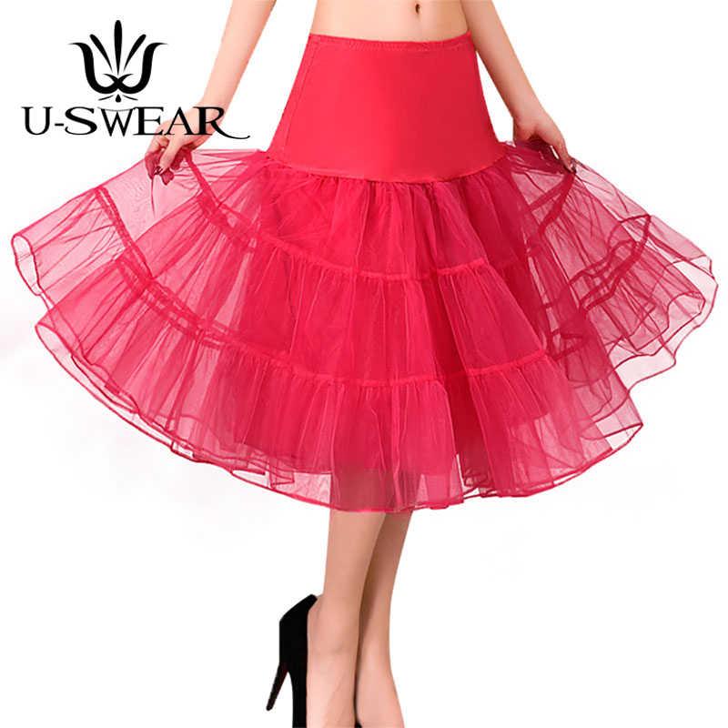 Новое поступление 13 видов цветов Пышная юбка Нижняя из тюля женское свадебное