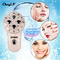 Wrinkle Removal Radio Frequency Electroporation Mesotherapy LED Photon RF Skin Care Face Massage Facial Lifting Thermage Beauty