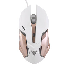 Hot Promotion In Stock Professional Wired Computer Mouse Mice Gaming Game Mouse LED Luminous Mouse High Quality