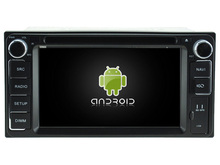 Android 5.1.1 CAR Audio DVD player FOR TOYOTA Terios 2006-2010 AVANZA 2003-2010 gps Multimedia head device unit receiver BT WIFI