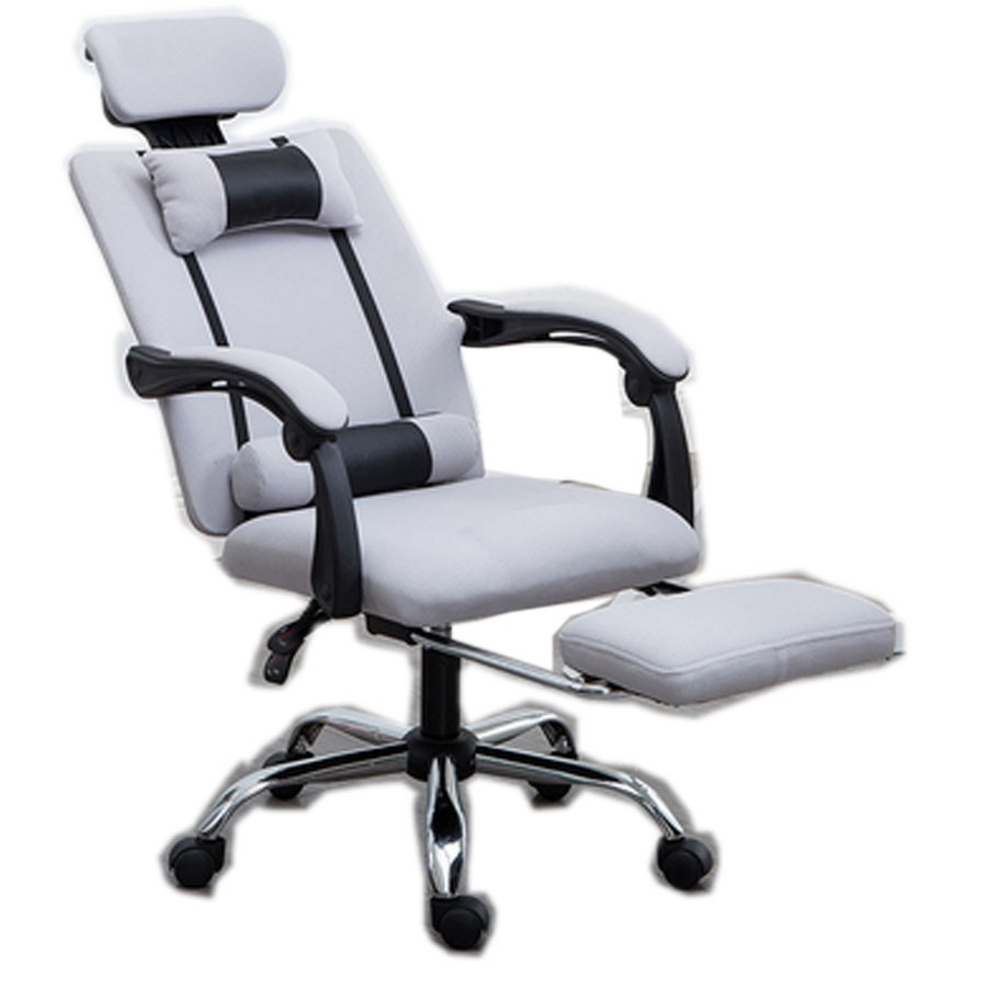 High Quality Gaming Silla Gamer Esports Poltrona Breathable Cushion Lacework Chair Footrest Wheel Can Lie Office Furniture