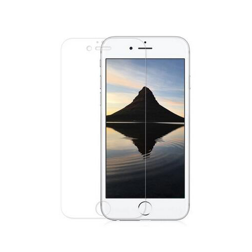 10pcs/lot For iphone 7 Ultra thin 9H Premium tempered