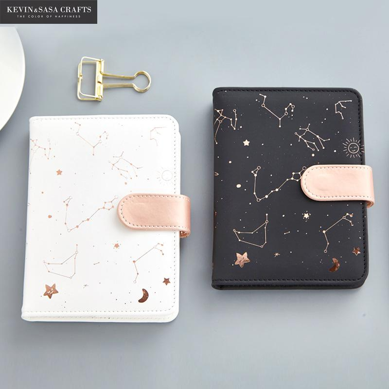 PU Notebook Luxury Quality PU Planner Sketchbook Diary 144 Sheets Note Book Kawaii Journal Stationery School Tools Supplies notebook luxury blank inner 80 sheets 2017 planner sketchbook diary note book kawaii journal stationery school supplies study page 5