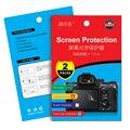 2 шт. Защитная ЖК-пленка для экрана Sony A6500 A6300 A6000 A9 A7 A7S A7R Mark II A7III A7RIII A7SII RX10 RX100 III IV V VI VII