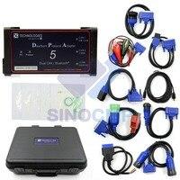 Адаптер протоколов dearborn 5 Heavy Duty Truck сканер для грузовиков DPA5 без диагностический инструмент Bluetooth