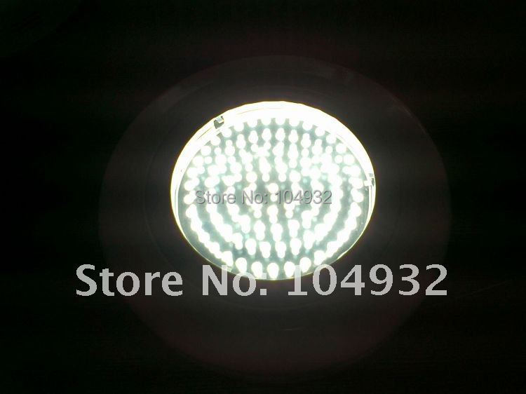 90W all whtie 6500K led plant grow light best for indoor plant freeshipping