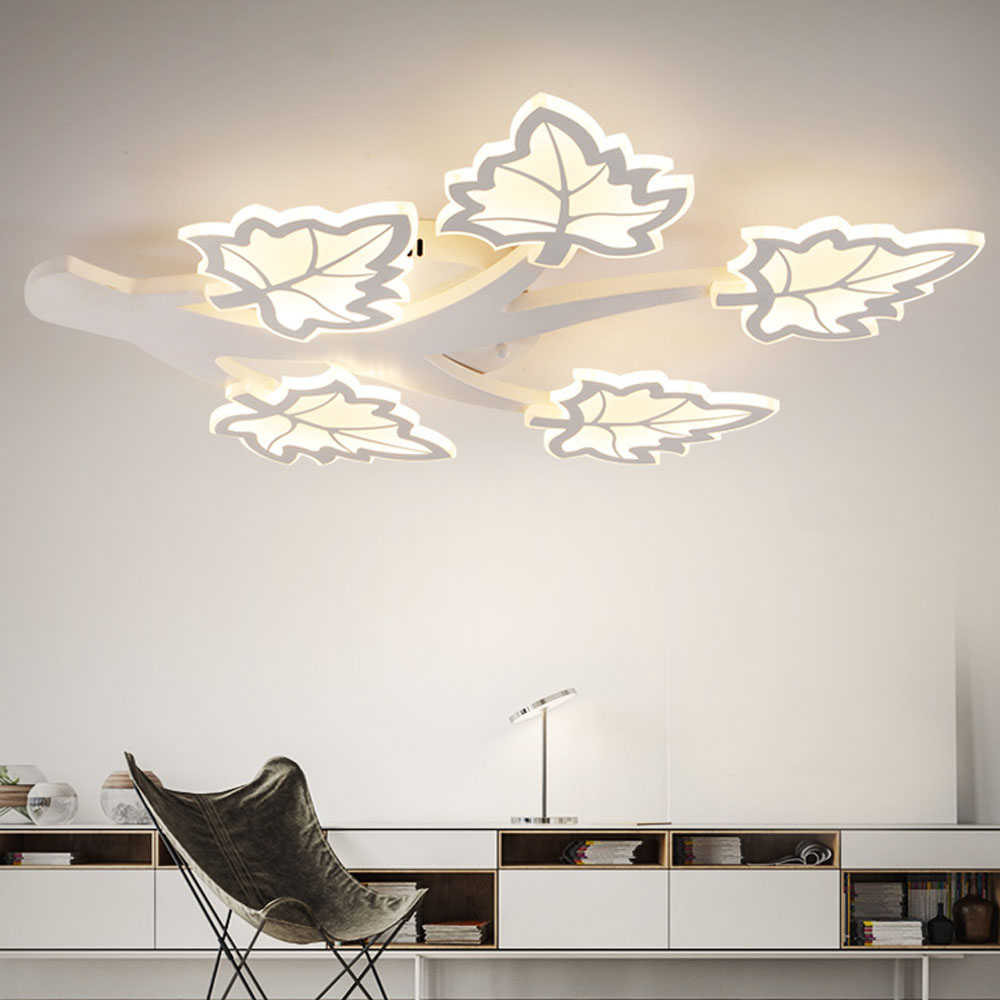 Perfekt Moderne Led Deckenleuchten Kinder Wohnzimmer Luminaria Plafonnier Mode  Lampe Beleuchtung Leuchten Glanz Design Dekoration In Moderne Led  Deckenleuchten ...