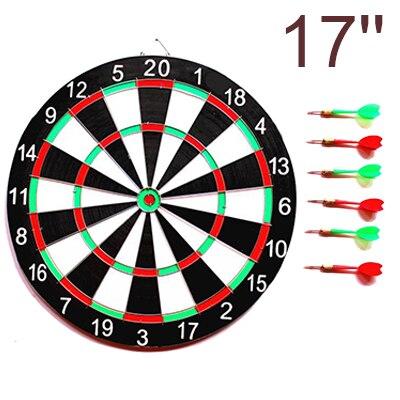 17 Inch 6 Darts