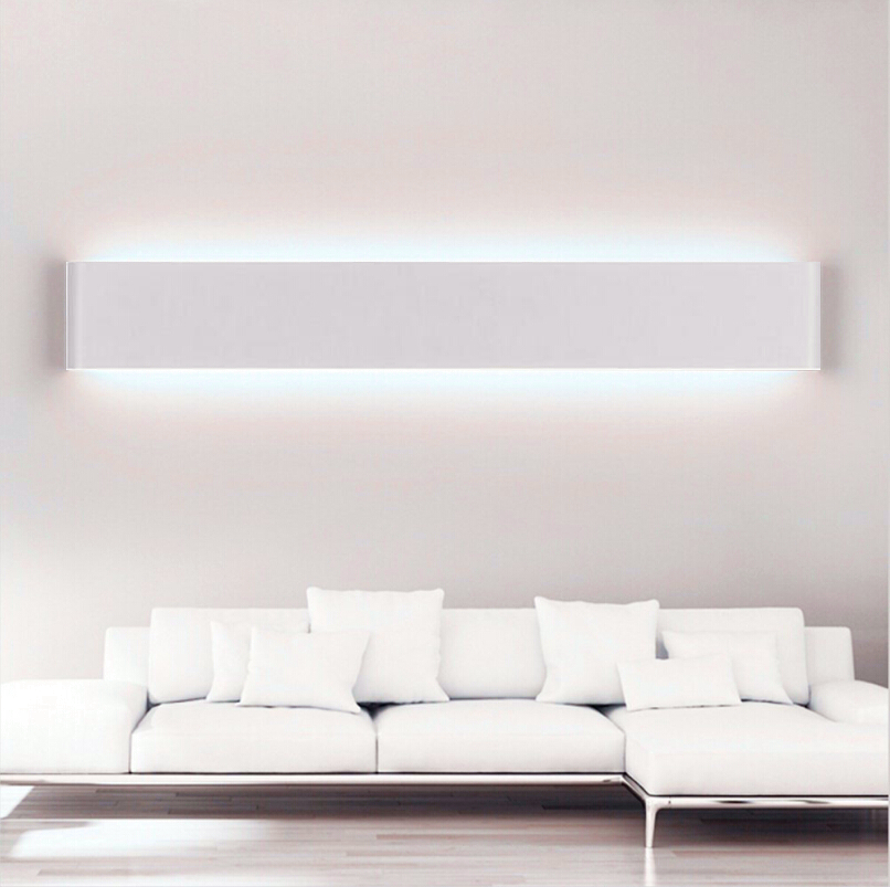 aliexpress koop moderne acryl led 14w led wandlamp maken