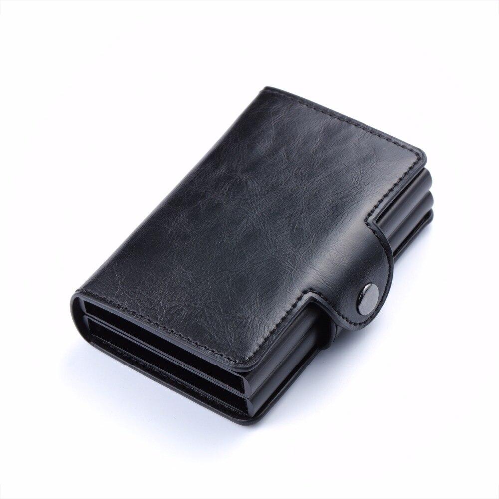 Sleek RFID Credit Card Holder 17