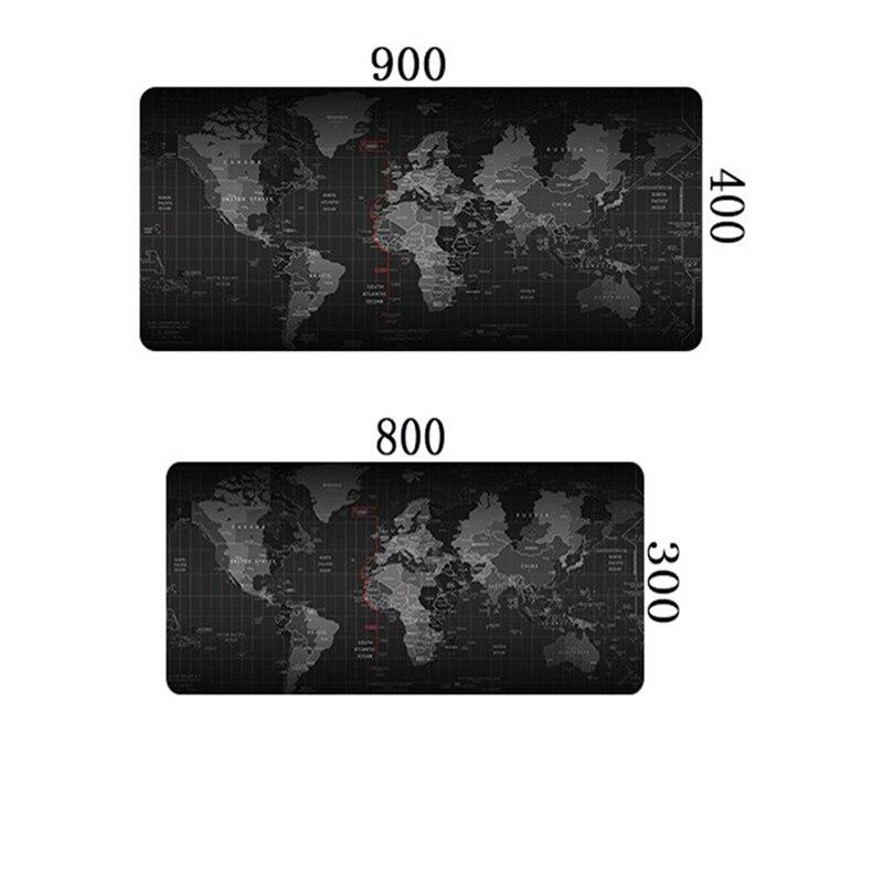 лучшая цена Slip-resistant mouse pad 900x400mm for CSGO Dota 2 LOL mouse pad large PC Computer mousepad gamer muismat 61400A