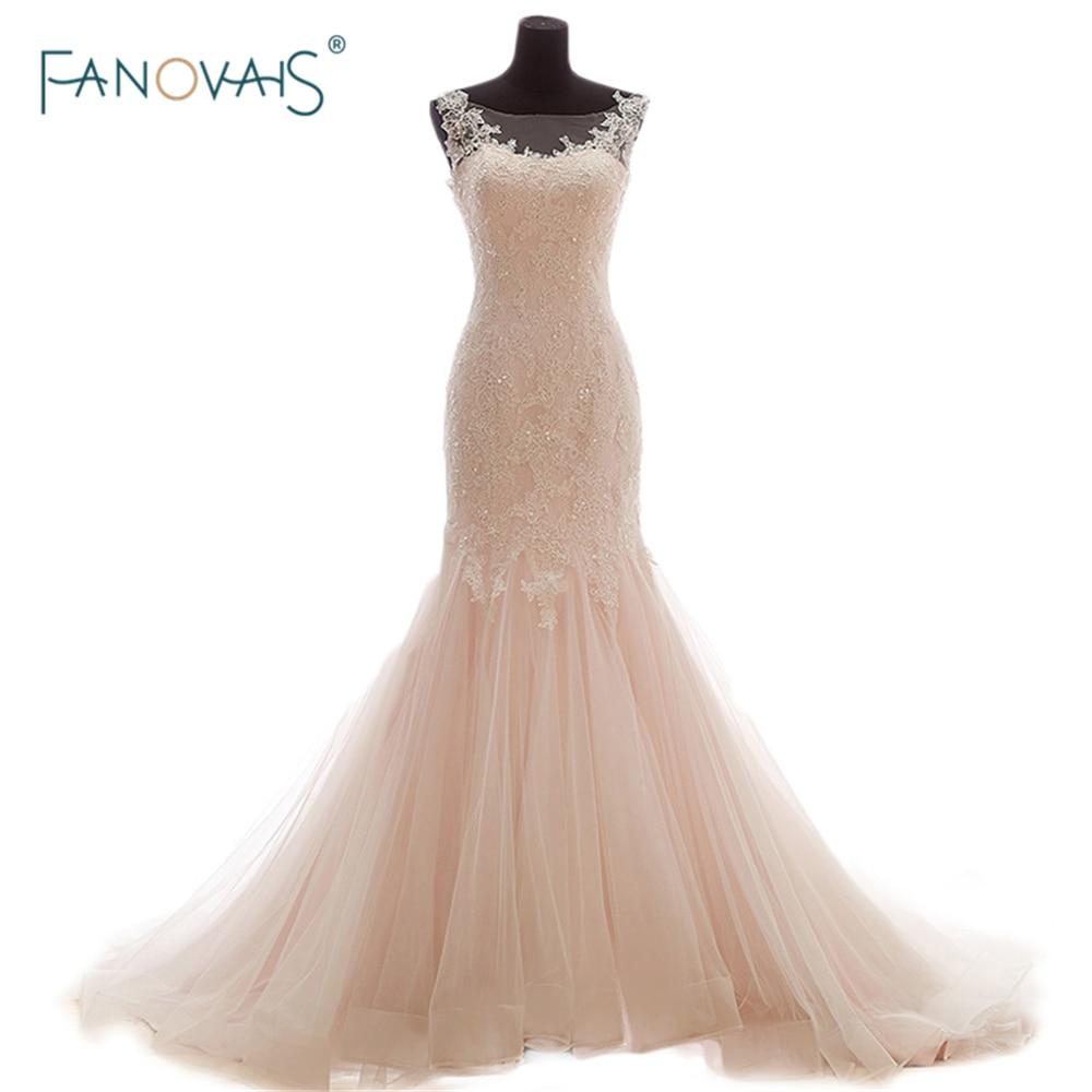 Western Style Wedding Gowns: Robe De Mariage Western Style Wedding Dress Sweet Angel
