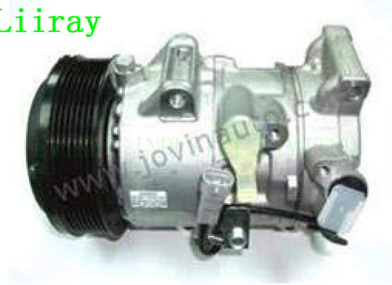 Auto Air Conditioner Ac Compressor For Toyota Hiace