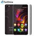 OUKITEL C5 Pro Смартфон 5.0 дюймов Android 6.0 MTK6737 Quad Core 1.3 ГГц 2 ГБ RAM 16 ГБ ROM 2000 мАч Dual SIM Дешевый Телефон LTE 4 Г