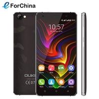 OUKITEL C5 Pro Smartphone 5.0 inch Android 6.0 MTK6737 Quad Core 1.3GHz 2GB RAM 16GB ROM 2000mAh Dual SIM Cheap Phone LTE 4G