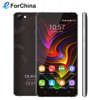 OUKITEL C5 Pro Smartphone 5 0 Inch Android 6 0 MTK6737 Quad Core 1 3GHz 2GB