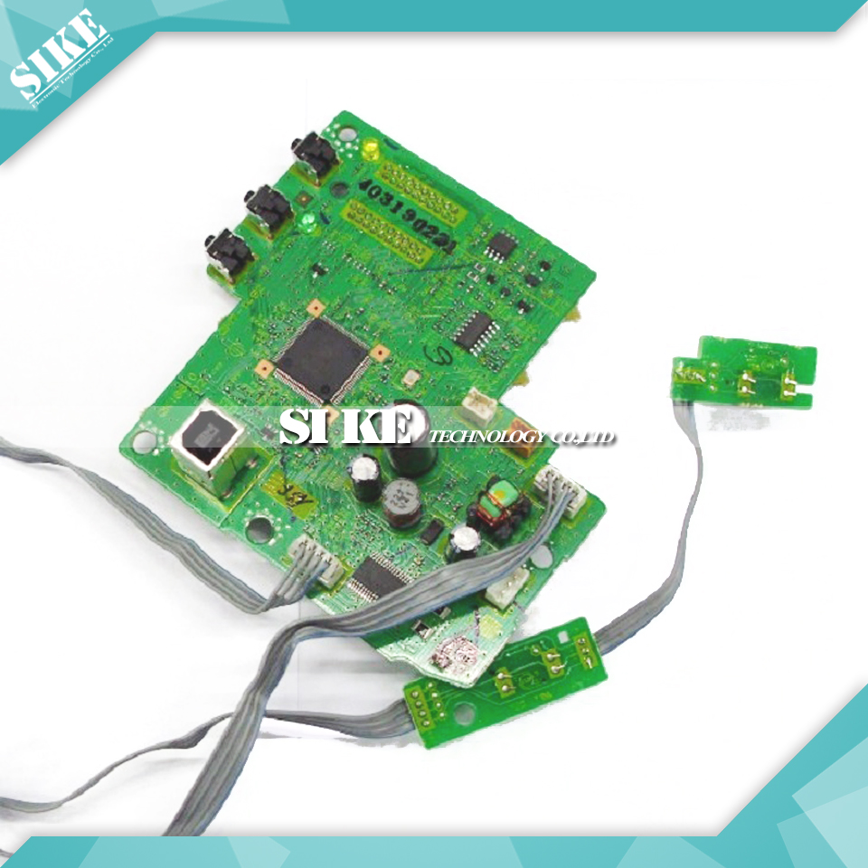 ФОТО Logic Main Board For Canon IP1188 IP 1188 Formatter Board Mainboard