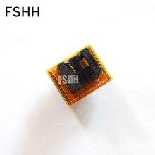 SSOP16-DIP16 Programmer adapter  TSSOP16 Pitch=0.65mm Width=4.4mm/6.4mm