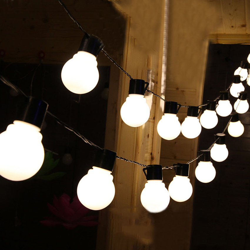 Top 10 Fairy Lights Big Bulbs Ideas And Get Free Shipping