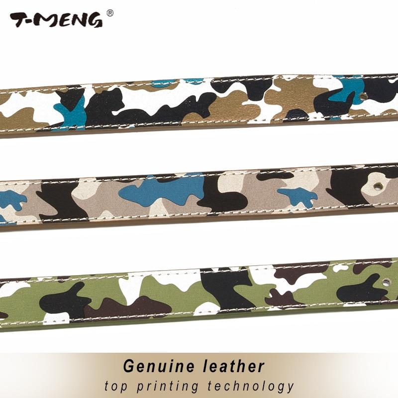 T-MENG Pet Products Camouflage Pattern ნამდვილი - შინაური ცხოველების საქონელი - ფოტო 5