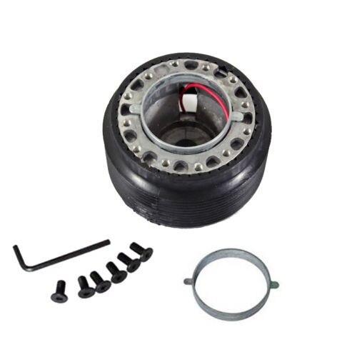OT-48 Car Steering Wheel Adapter Hub Boss Kit (Corolla ,Celica ,MR2,Scion,Yaris,Paseo,Supra,Tercel,Pickup)