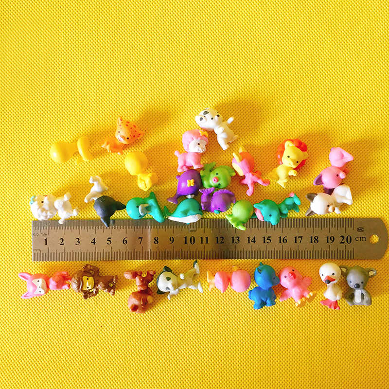 10 Pcs/cute dots dog/puppy/miniatures animals/lovely/fairy garden gnome/terrarium home table decor/cute figurine/diy supplies
