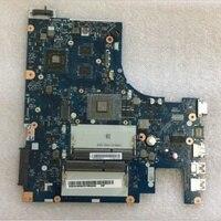 Original NOVO laptop Lenovo G50 45 motherboard Gráficos W8P A8 6410 2G 5B20G38068 Placas-mães     -