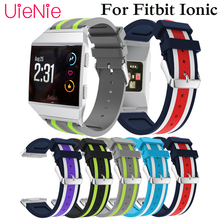 mens watches womens bracelet For Fitbit Ionic Fashion/Classic smart watch wrist strap accessories