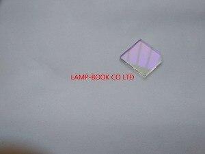 Image 4 - DLP lampa projektora obudowa okna, szkło, ochrona przed promieniowaniem UV/IR obiektyw 24x25x2mm 24*25*2mm 24x25 x 2mm do projektora OPTOMA HD26 HD141X HD20 żarówka jak