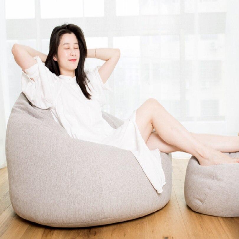 bean bag filler sofa beanbag chair lazy free shipping