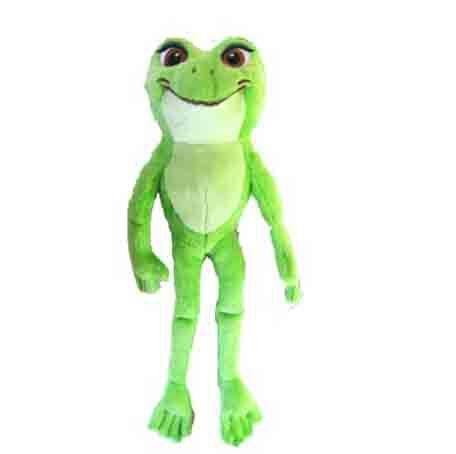 Frog Princess Toys