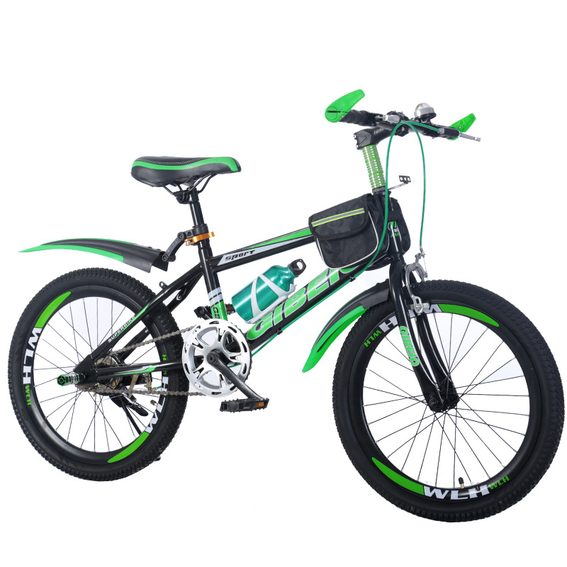 New children's mountain bike bicycle men and women <font><b>24</b></font> inch primary and secondary school students bicycle speed bicycle image