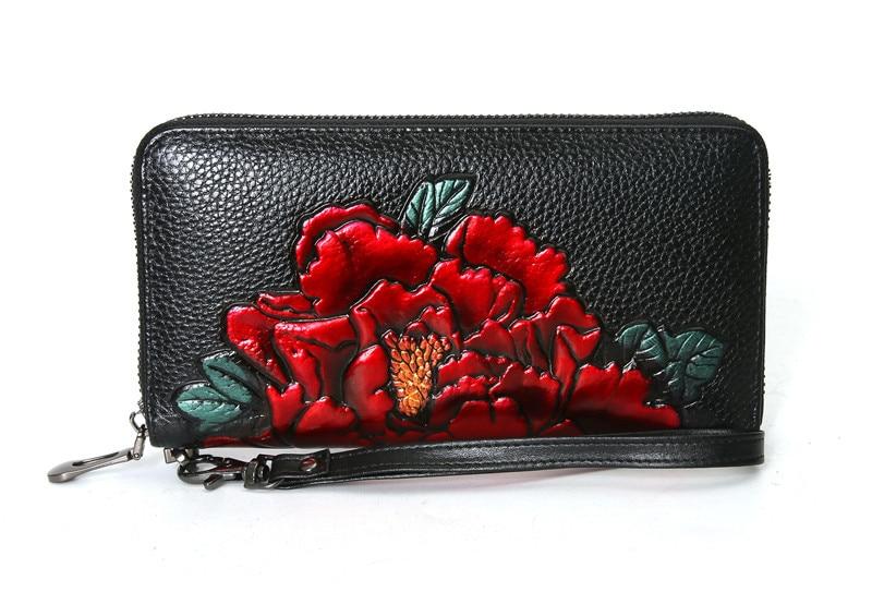 women wallets genuine leather (10)
