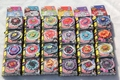 2015 New Arrive!! 6 pcs/lot 24 different style  Metal Beyblade  Without Launcher 1