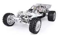 Rovan Baja 5B 305SS remote gasoline metal car with 30.5cc Engine